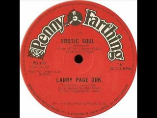 Larry Page   Erotic Soul