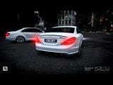 GTA IV - Albanian Mafia Cars [HD 720p]