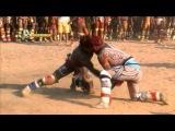 Xingu - Huka Huka