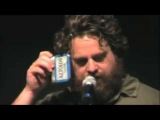 Zach Galifianakis Stand Up Compilation (Lesser known jokes)