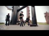 Lando Wikins, JP Goldstein, Ricky Cole, and Pharside   Seattle Freestyles   Worldofdance.com