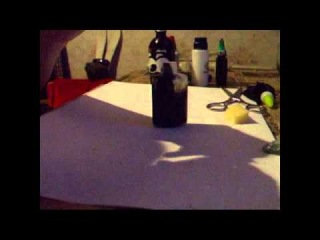 Как сделать маркер для граффити тегов самому
