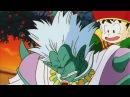 Dragon Ball Z Movie 1: Dead Zone  Драгонболл Зет: Мертвая зона [Rus Sub]