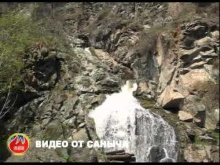 Река Катунь, царская охота, отдых на Алтае