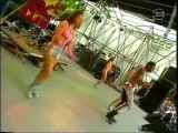 E-Rotic - Sex On The Phone (Live At Halberg Open Air '95)