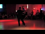Federico Farfaro Liesl Bourke Impro Gallo Ciego, O.Pugliese 24 Rixdorf Ball Haus - Berlin 13-03-10