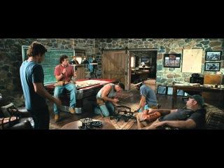 Соломенные псы / Straw Dogs (2011) Трейлер дублированный