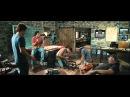 Соломенные псы  Straw Dogs (2011) Трейлер дублированный