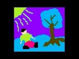Alex Darkstalker 98 - пиксельный человек