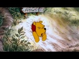 The Mini Adventures of Winnie the Pooh: Stuck at Rabbits House