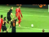 PORTUGAL VS HOLLANDA 2-1 EURO 2012 all goals highlights