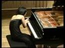 Ching-Yun Hu plays Ligeti Etude No. 10, Der Zauberlehrling