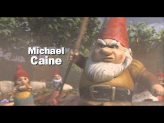 Gnomeo & Juliet UK Trailer