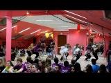 TrixFamily - Fedde Le Grand feat. Mr. V (DUMBO)