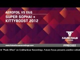 Aerofoil vs E&ampG - Kittyboost 2012 (Original Mix) Preview