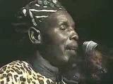 Zimbabwe - Oliver Mtukudzi - African Music Legends - Neria