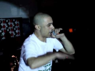 CEZA feat. URAN - Rude Boy (Freestyle)