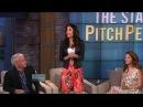 Bethenny Frankel Sings on 'Anderson Live'
