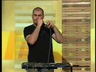 Вахтанг Каландадзе в программе Настроение