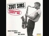 Zoot Sims - Ham Hock Blues