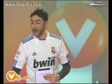 Vitamin Club 89 - Hyurer + Boxoqoxner (Real Madrid vs Barcelona)