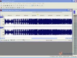 InstrumentalLessons-2 vol.7: добавление субтитров в Movavi, маркеры в Sound Forge