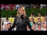 Sandra - May Be Tonight  ZDF-FERNSEHGARTEN 01.07.2012