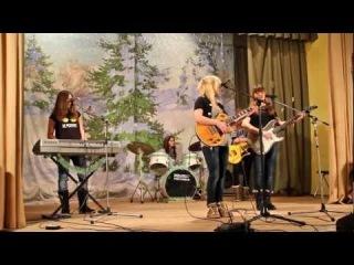 Концерт студии Бекар - 13 января 2012