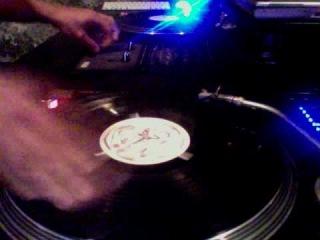 Shure WHITELABEL голова для проигрывателя виниловых дисков (mix и spin)