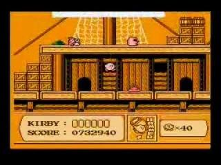 Около эфира #1 - Kirby's Adventure