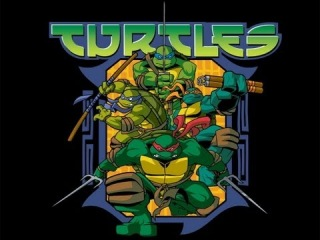 Live. TMNT: Turtles in Time Re-Shelled — Назад в панцирь!