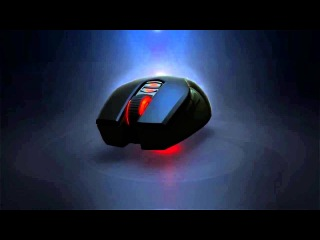 CMHD.TV - CM Storm Recon Ambidextrous Gaming Mouse