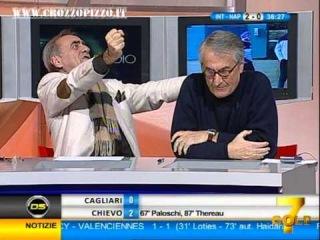 Интер 2-1 Наполи , 16 тур, 2012-13