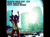 Helvetic Nerds feat. Jeza -- Every Heartbeat (Petty Chrais Mashup 2012)