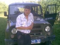 Павел Рябченков, 26 декабря 1984, Шилово, id102205536