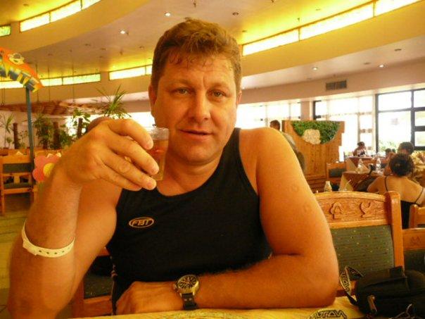 Александр Васильков, Санкт-Петербург - фото №2