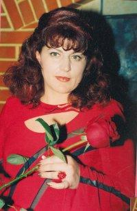 Ирина Галущенко, Винница