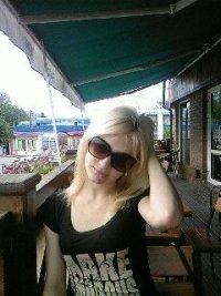 Елина Яцкая, 20 июля , Могилев, id40418088