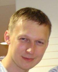 Никита Лебедевский, 17 марта , Минск, id49390214