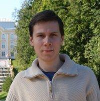 Антон Алисов, 12 ноября , Ижевск, id50595560