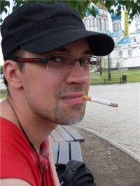 Алексей Polunownik, Омск, id5617004