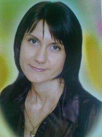 Таня Полищук, 20 апреля 1977, Киев, id80007572