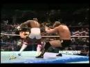 WWE Wrestlemania 7 Highlights