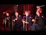montreal guitar trio et california guitar trio SGM - MGS 2011
