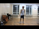 Chris Brown -Sweet Love (choreography by Vladimir Deinega)