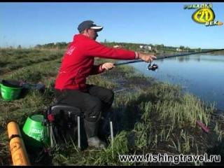 Рыбалка - Рыболов эксперт - Ловля карася матчевой снастью