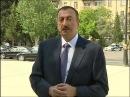 İlham Əliyevin Sumqayıt ictimaiyyətinin nümayəndələri ilə görüşdə nitqi. 07.07.2011