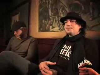 Three Days Grace - Adlercast 2007