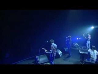 [LIVE Carpe Diem Tour] Aqua Timez - Ginga Tetsudou no Yoru.mp4