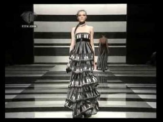 fashiontv | FTV.com - VLADA ROSLYAKOVA model talk 2008/2009